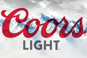 coors light logo slo safe ride partner