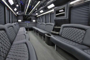 corporate bus option san luis obispo