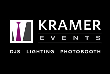 kramer events logo weddings central coast