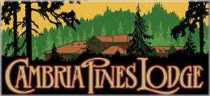 Cambria Pines Lodge Logo