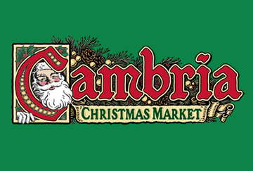 Cambria Christmas Market Shuttle