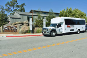 Tin City Paso Robles Wineries