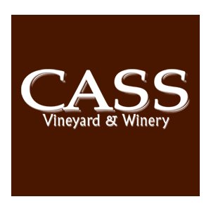 cass winery paso robles logo