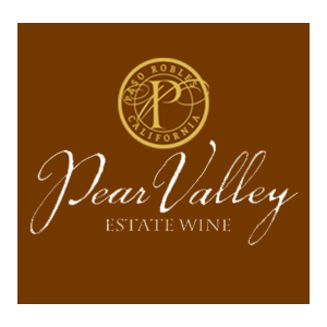 pear valley winery in paso robles