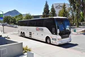 group transportation san luis obispo