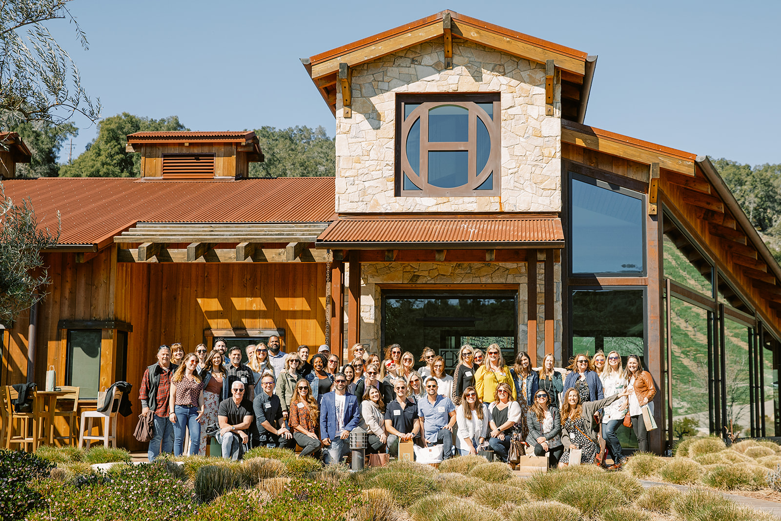 wine tour for group paso robles