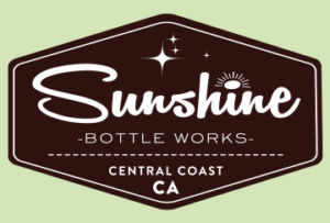 sunshine bottle works logo