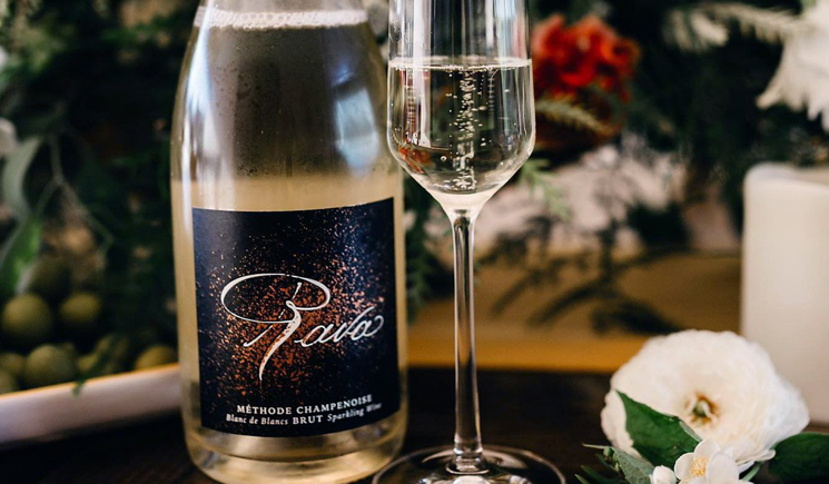 sparkling wine in paso robles