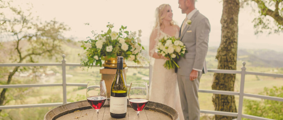 winery wedding paso robles